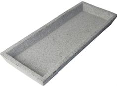 Concrete Tray - Designer Zakkia from Casetta Living