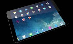 Apple Podría Lanzar un Stylus como Accesorio Opcional Junto al iPad Pro