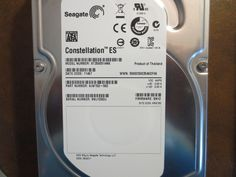 Seagate ST3500514NS 9JW152-502 FW:SN12 KRATSG 500gb Sata - Effective Electronics #datarecovery #harddriverepair #computerrepair #harddrives #harddriveparts #seagate