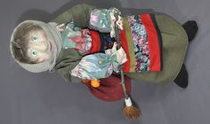La Befana For Charlie Ann Wanted A Doll Her Daughter