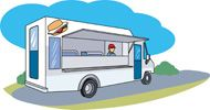 Food Truck Party, Wooden Toys, Clip Art, Trucks, Gallery, Car, Image, Wooden Toy Plans, Wood Toys