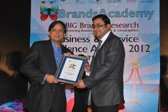 Dental Styler - North India Business & Service Excellence Awards, Jan - 2012
