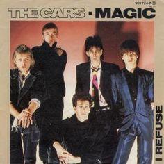 The Cars - Magic [Official Music Video] https://viralatom.com/?p=325172