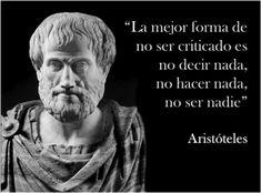 Frases Aristóteles.