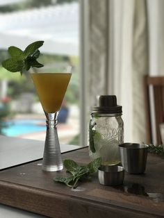 """Five Cocktails to Get You Through a California """"Winter"""" — AU & Co. blog. Snoop Juice Cocktail"""