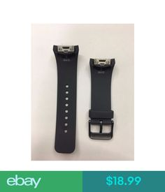 Cell Phone & Smartphone Parts Original Oem Strap Wrist Watch Band For Samsung Gear S2 Sm-R720 Small S #ebay #Electronics