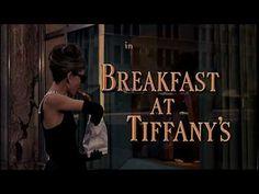 Frühstück bei Tiffany - Audrey Hepburn
