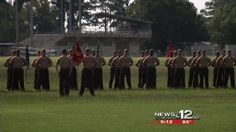"""""""The Walking Dead"""" deactivated at Camp Lejeune 