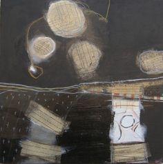 Untethered 5 : Archive of Sold Work : Susan Finsen - Mark Maker
