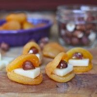 Beyond Breadsticks: 15 {simple} Ideas for Gluten-Free Appetizers | The Art of Simple