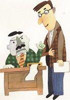 你怎麼服侍你的頭號客戶,就怎麼對你的老闆!