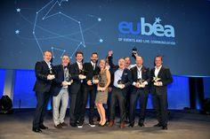 EuBea 2015 Winners http://www.eubeafestival.com/eubea-2015-winners/ … #Eubea2015 #eventprofs