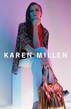 Karen Millen SS12