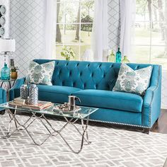 Product name: CELESTEM SM2226-SF Sofa. Call Anna to find out more: 917-776-5743 Or simply visit us in Brooklyn: 140 58th Street BK, 11220 New York
