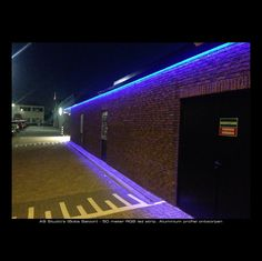 1000 Images About Projecten Met Led Verlichting On