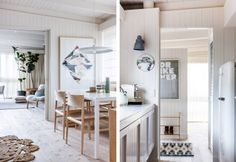 design attractor: Cool & Relaxing Home in Melbourne