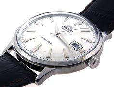 ER24005W | Orient Automatic Watches & Reviews | Orient Watch USA