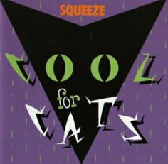 Squeeze - Cool for cats.