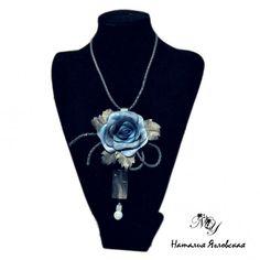 Розы по уроку Вероники — Бисерный Дайджест