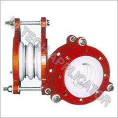 PTFE Lined Expansion Bellows Manufacturer, Supplier & Exporter