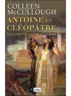 Antoine et Cléopâtre, Le serpent d'Alexandrie