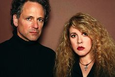 'We go on stage and still have our love affair': Fleetwood Mac's Stevie Nicks on Lindsey Buckingham