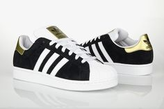 Adidas Originals Superstar II X DTLR – U.S. Footprint Edition | SneakersBR