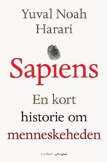 Sapiens - En kort historie om menneskeheden