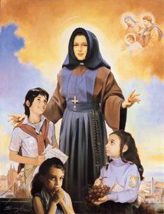 St. Paola Elisabetta Cerioli