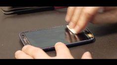 An Expert Repair of a Samsung Galaxy S3 Front Glass