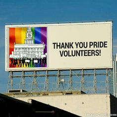 Can't say it enough. The Pride Crew ROCKS!