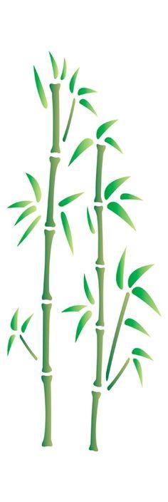 10x30 Simples - Bambu - OPA697