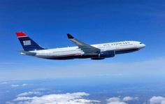 US Airways' In-Flight Upgrade
