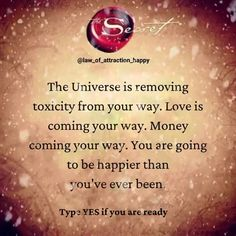 Law Of Attraction Planner, Law Of Attraction Money, Law Of Attraction Quotes, Affirmations Positives, Love Affirmations, Manifestation Law Of Attraction, Law Of Attraction Affirmations, Manifestation Journal, Rhonda Byrne Quotes