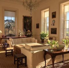Best luxury living room ideas 18 – Home Design Home Living, Luxury Living, Living Room Decor, Living Spaces, Living Rooms, Traditional Interior, Traditional House, Classic Interior, Home Design