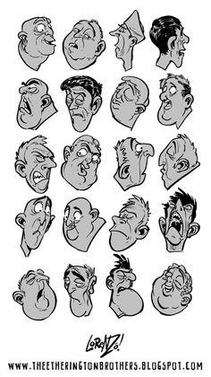 Cartoon SNAP: How to Draw Cartoons the