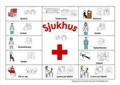Sign Language Book, Learn Swedish, Swedish Language, Reggio Emilia, Preschool, Learning, Inspiration, Books, Cards