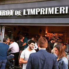 @bistrot_de_limprimerie #soirée #restaurant #bordeaux #food #6mois merci à tous !!! Très belle soirée !!! @maxmachenaud @sophiemachenaud @geof_sourbe @jb_machenaud @jbfourcade !!! @lecoindescopains @nicolasguyamier