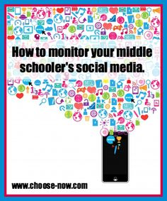 Parenting Middle Schoolers? Essential Tips For Monitoring Social Media