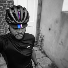 'Every day is a cap day' Proud of our AATR colours. Thank you @creativecycling! #AATR #allabouttheride #cycling #bicycling #roadcycling #mtb #capsnothats #cyclingcaps #cyclingkit #stripes #customdesign