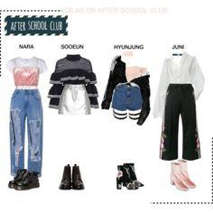 DILAD (딜라드) After School Club