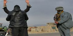 #Taliban kill Three #Afghan police in attack on checkpoint