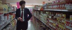 Elliot Gould in The Long Goodbye (Robert Altman, Color In Film, Robert Altman, Still Of The Night, The Long Goodbye, Ross And Rachel, Raymond Chandler, Night Moves, Valley Girls, Five Star