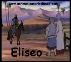 Eliseo – Películas Cristianas