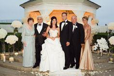 Quel est exactement rôle des parents dans planification du mariage?