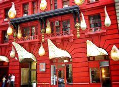 The Gershwin New York
