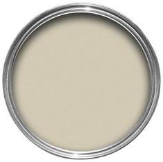 1829 Eggshell Paint Hemp Beige 750ml, 5036211026497