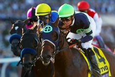 Storm the Court pulls off Breeders' Cup Juvenile shocker Breeders Cup Classic, Image
