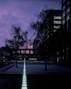 PWP Landscape Architecture, IBM Japan Makuhari Building