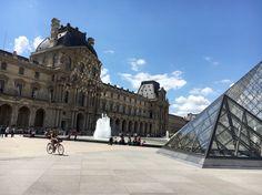 Musée du Louvre | Paris, France